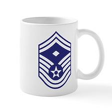 usaf_e-8_1smsgt_b Mugs
