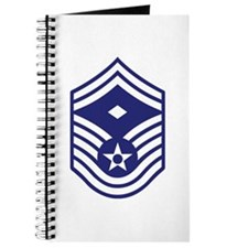 Cute Senior master sergeant Journal
