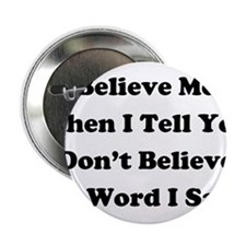 """Unique Expressions and sayings 2.25"""" Button (10 pack)"""