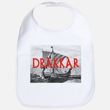 DRAKKAR (Tall Ship) Bib