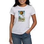 Hot Air Halloween Women's T-Shirt