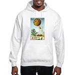 Hot Air Halloween Hooded Sweatshirt