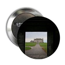 "Old Fort Niagara Castle 2.25"" Button"