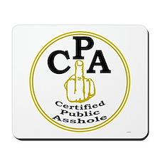 CPA Mousepad