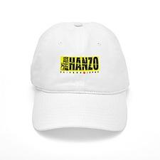 Hanzo Distress Baseball Cap