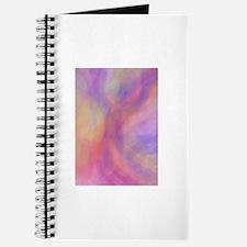 Purple Fairy Dancing Journal