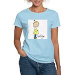 Expecting Baby Women's Light T-Shirt