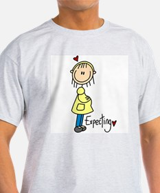 Expecting Baby T-Shirt