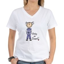 Baby on Board Shirt