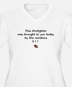 This firefighter... T-Shirt