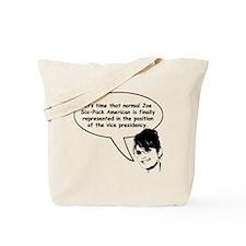 Joe Six-Pack Tote Bag