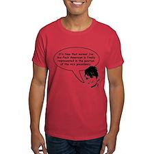 Joe Six-Pack T-Shirt