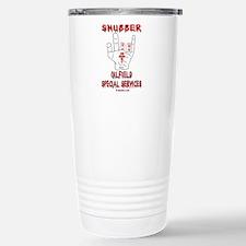Snubber Travel Mug,Snubber,Oil Job