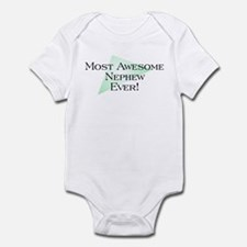 MA Nephew Infant Bodysuit