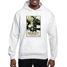 Tuskegee Airman Hoodie