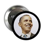 "Obama for President 2.25"" Button (10 pack)"