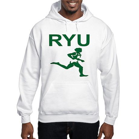 RYU Hooded Sweatshirt