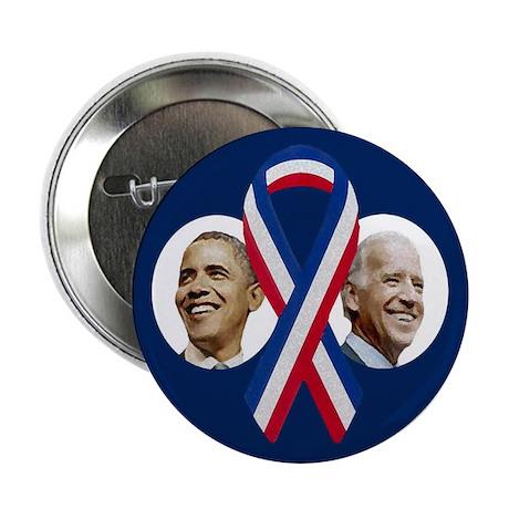 "Classic Obama Biden 2.25"" Button"