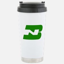 Burlington Northern Travel Mug