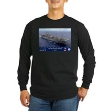 USS Bonhomme Richard LHD-6 T