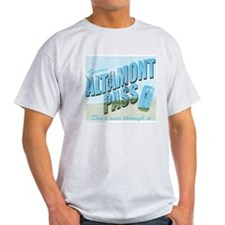 Altamont Pass T-Shirt