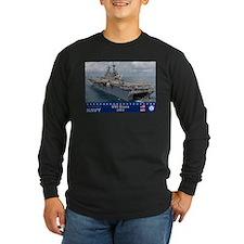 USS Essex LHD-2 T