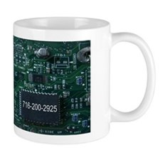 Empire Gear Motherboard Mug
