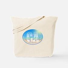 Cute Laguna beach Tote Bag