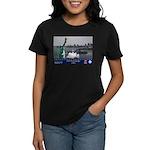 USS Kearsarge LHD-3 Women's Dark T-Shirt