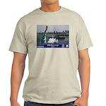 USS Kearsarge LHD-3 Light T-Shirt