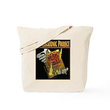 Necronomicon Tote Bag