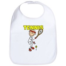 Male TENNIS Bib