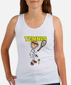 Male TENNIS Women's Tank Top