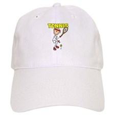 Male TENNIS Baseball Cap