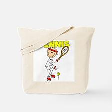 Male TENNIS Tote Bag