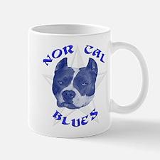 Nor Cal Blues Mug