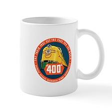 400 Train Mug