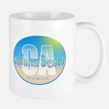 Cute Corona california Mug