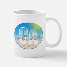 Unique Del mar Mug