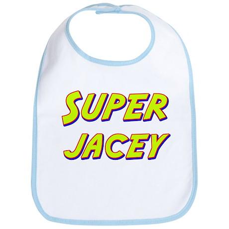 Super jacey Bib