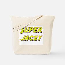 Super jacey Tote Bag