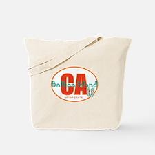 Cute Flop Tote Bag