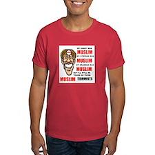 NOT MUSLIM? T-Shirt