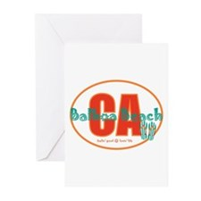 Cool Christmas alabama Greeting Cards (Pk of 10)