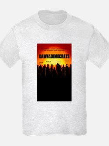 Dawn of the Democrats T-Shirt