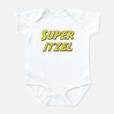 Super itzel Infant Bodysuit