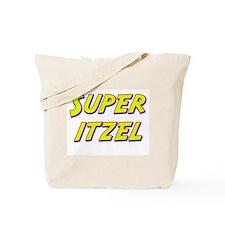 Super itzel Tote Bag