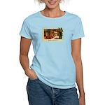 Mother & Child Women's Light T-Shirt