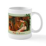 Mother & Child Mug