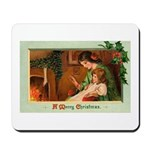 Mother & Child Mousepad